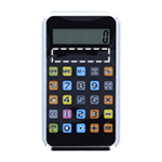 Marcaje de la Calculadora