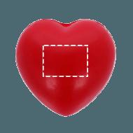 Marcaje del Corazón
