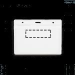 Marcaje de la Porta Credencial