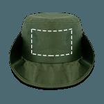 Marcaje del Sombrero