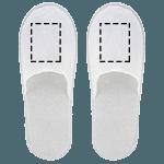 Marcaje de las Zapatillas