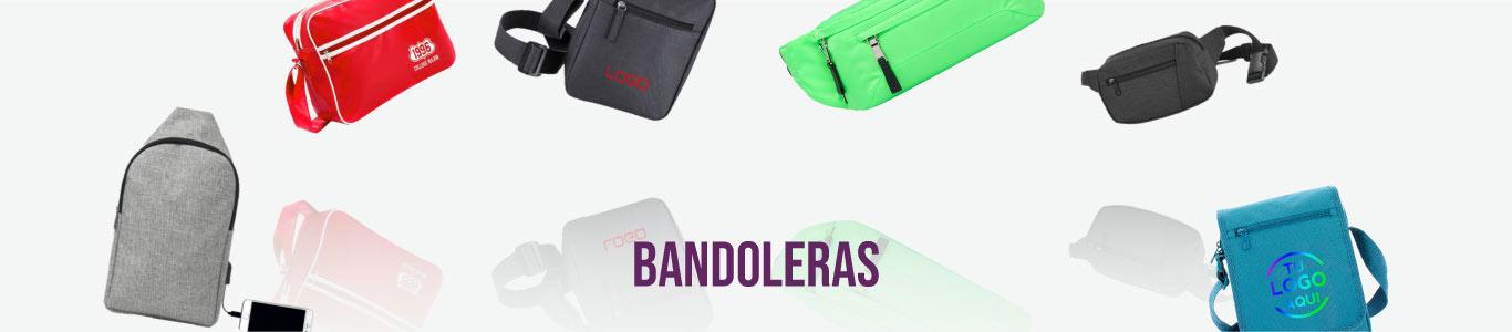 Bandoleras personalizadas para empresas y eventos
