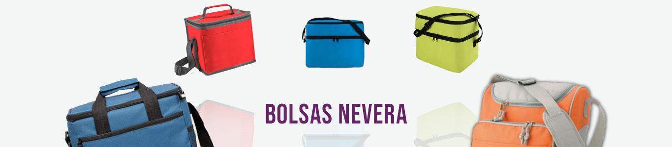 Bolsas Nevera personalizadas para empresas y eventos
