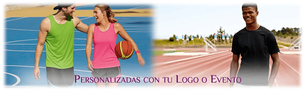 Ropa Deportiva Promocional