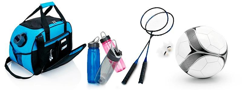 Deporte y Ocio Promocional