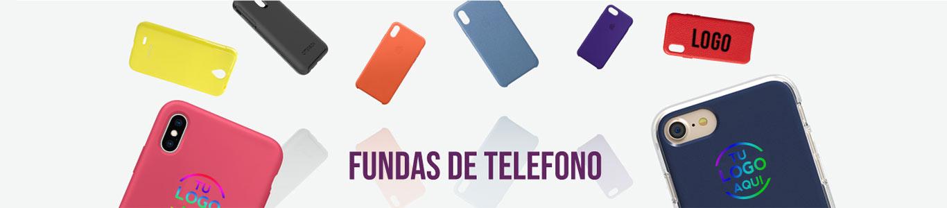 Fundas para Telefono personalizadas para empresas y eventos