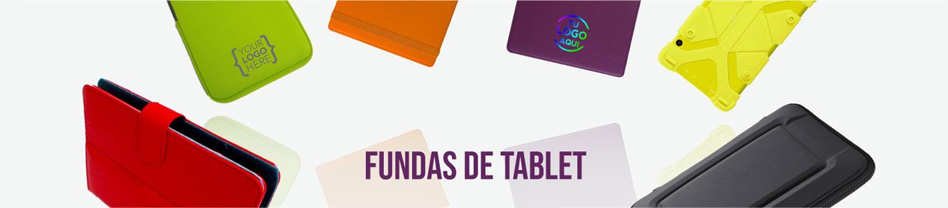 Fundas para tablet personalizadas para empresas y eventos
