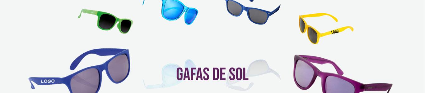 Gafas de sol personalizadas para empresas y eventos