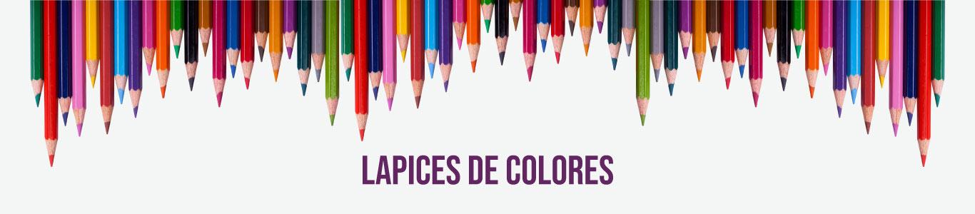 Lapices de colores personalizados para empresas o eventos