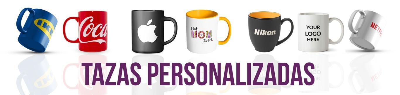 Tazas Personalizadas de Café y Té para Publicidad