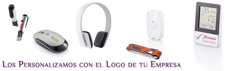 Electrónica y Tecnología de Publicidad