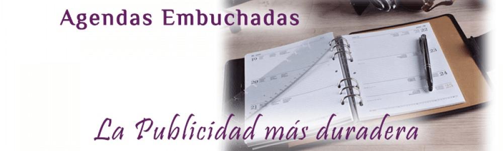 Agendas 2019 Embuchadas Publicidad